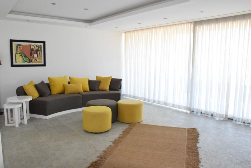 kiralık villa - 16162