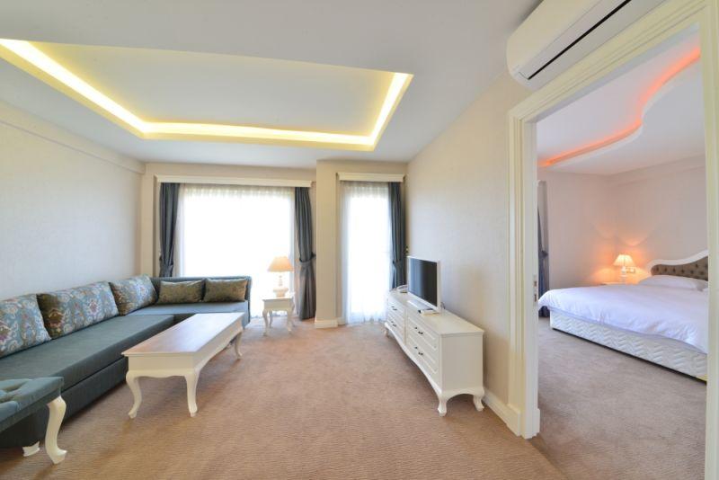 kiralık villa - 16452