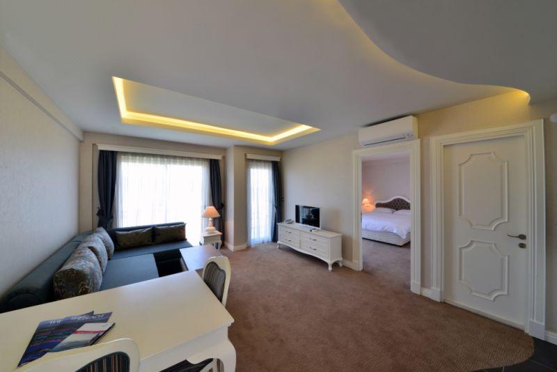 kiralık villa - 16475