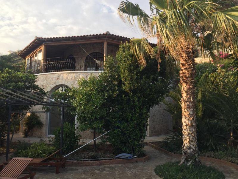 kiralık villa - 16506