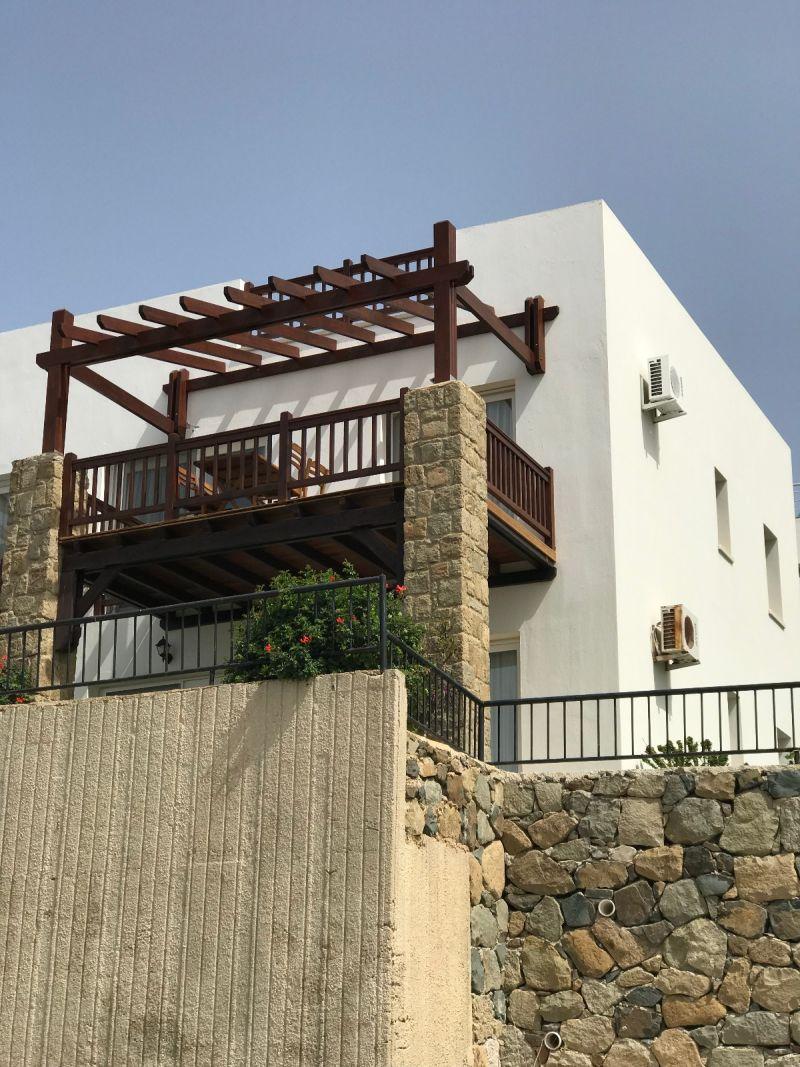 kiralık villa - 16672