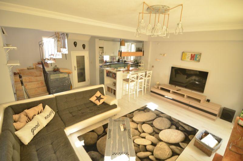kiralık villa - 16816