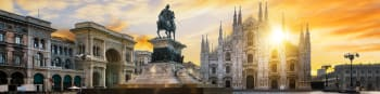 Milan & Lake Garda, ITALY