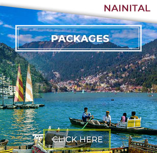 Naintal Package Tour