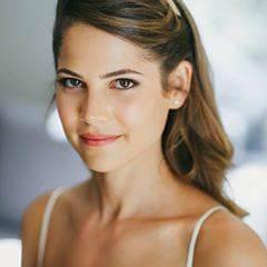 Danielle Sternberg