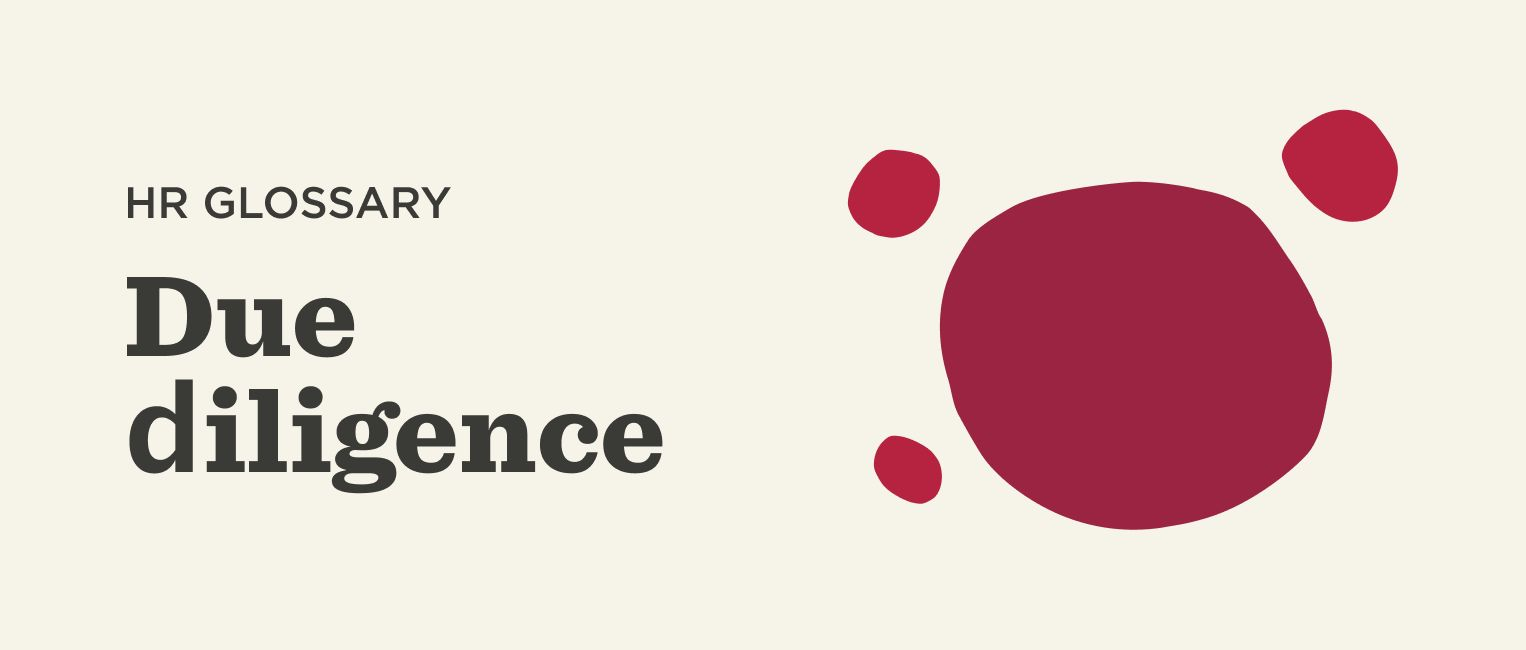 Due-diligence-Glossary-banner