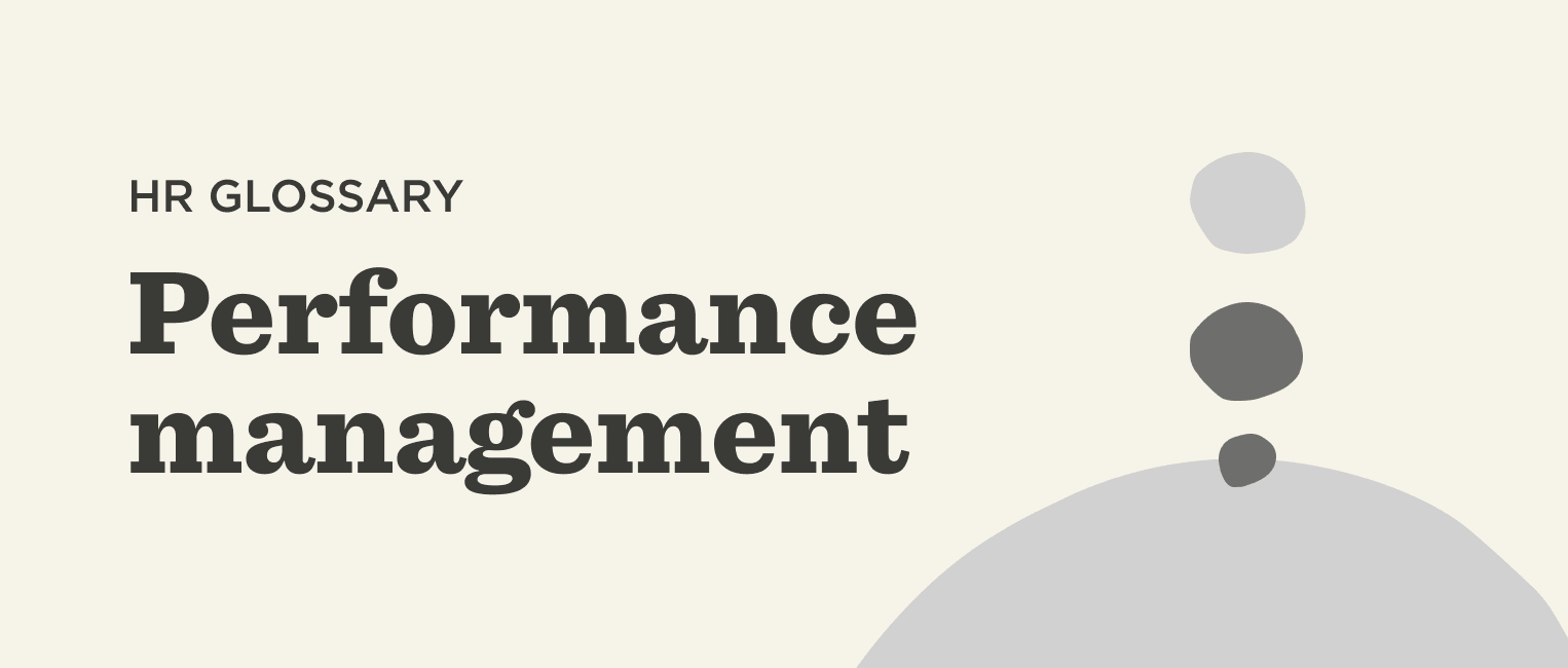 Performance-management-Glossary-banner