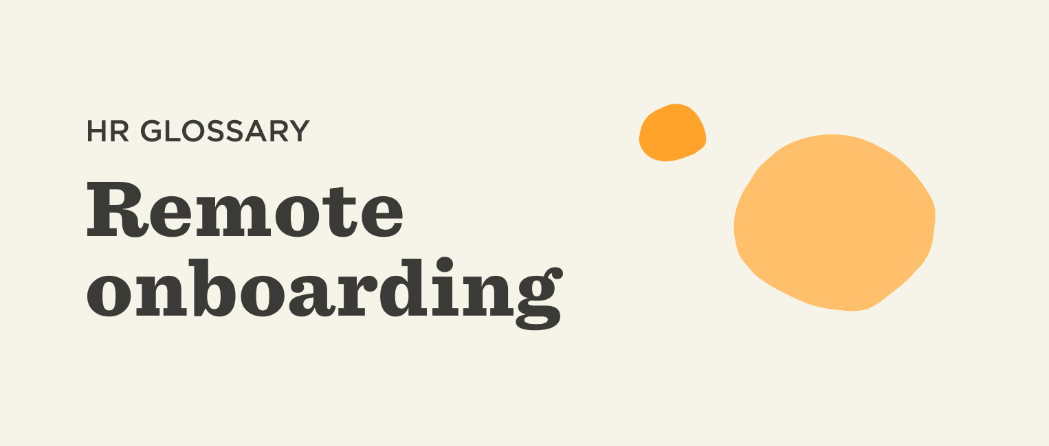 What is remote onboarding? - Remote-onboarding-Glossary-banner-16.png