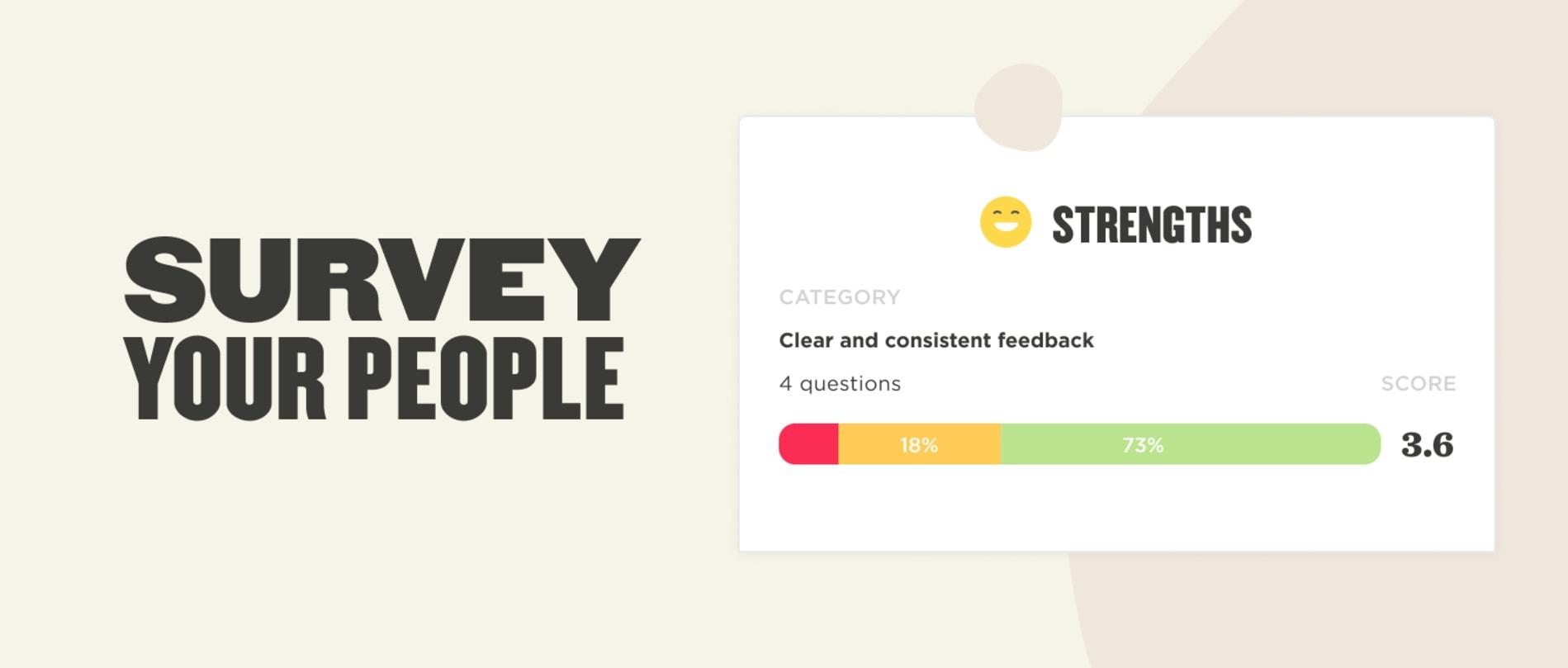 HR surveys
