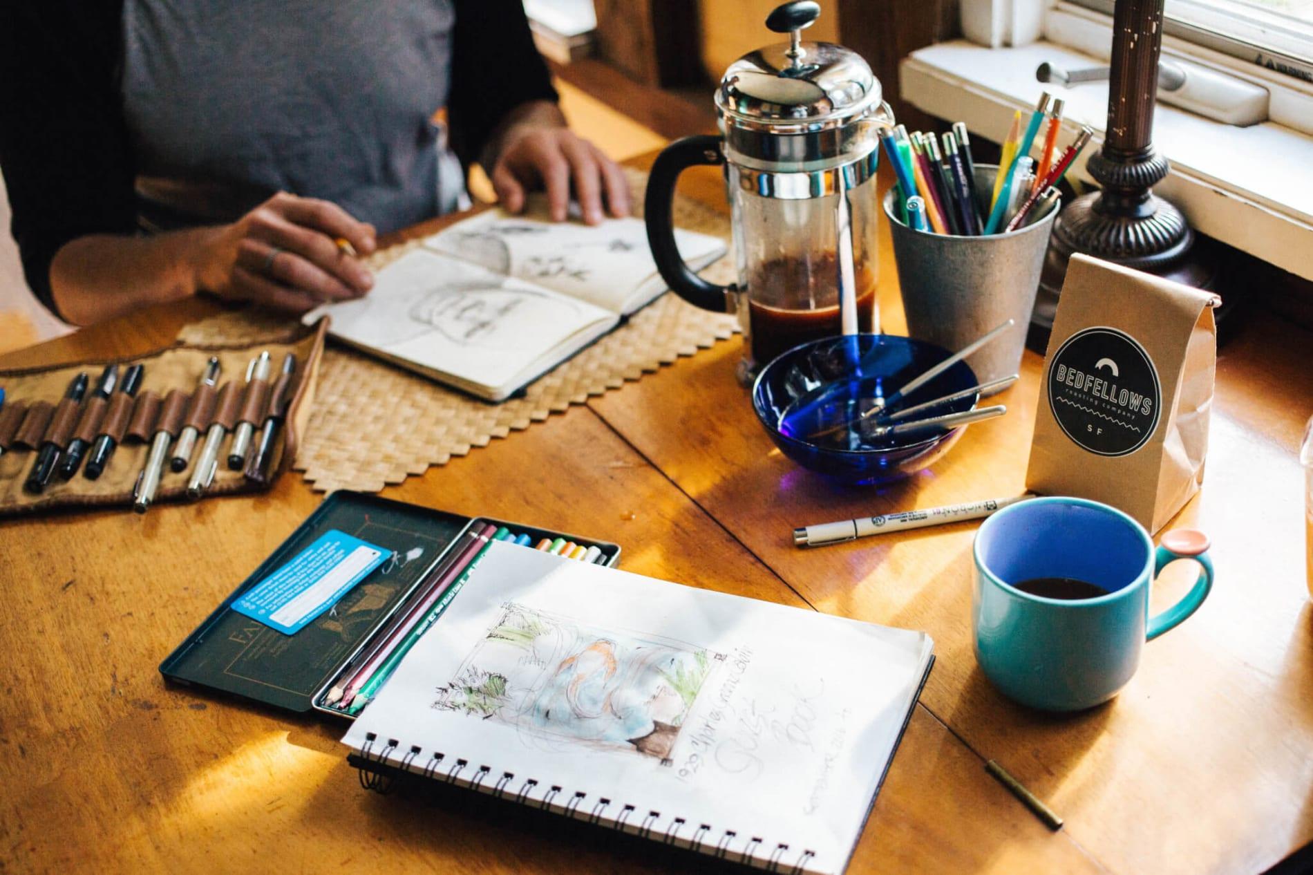 Pump Up Your People's Productivity with This New Take on Workplace Creativity - rachael-gorjestani-X6CZGpJBi8U-unsplash.jpg