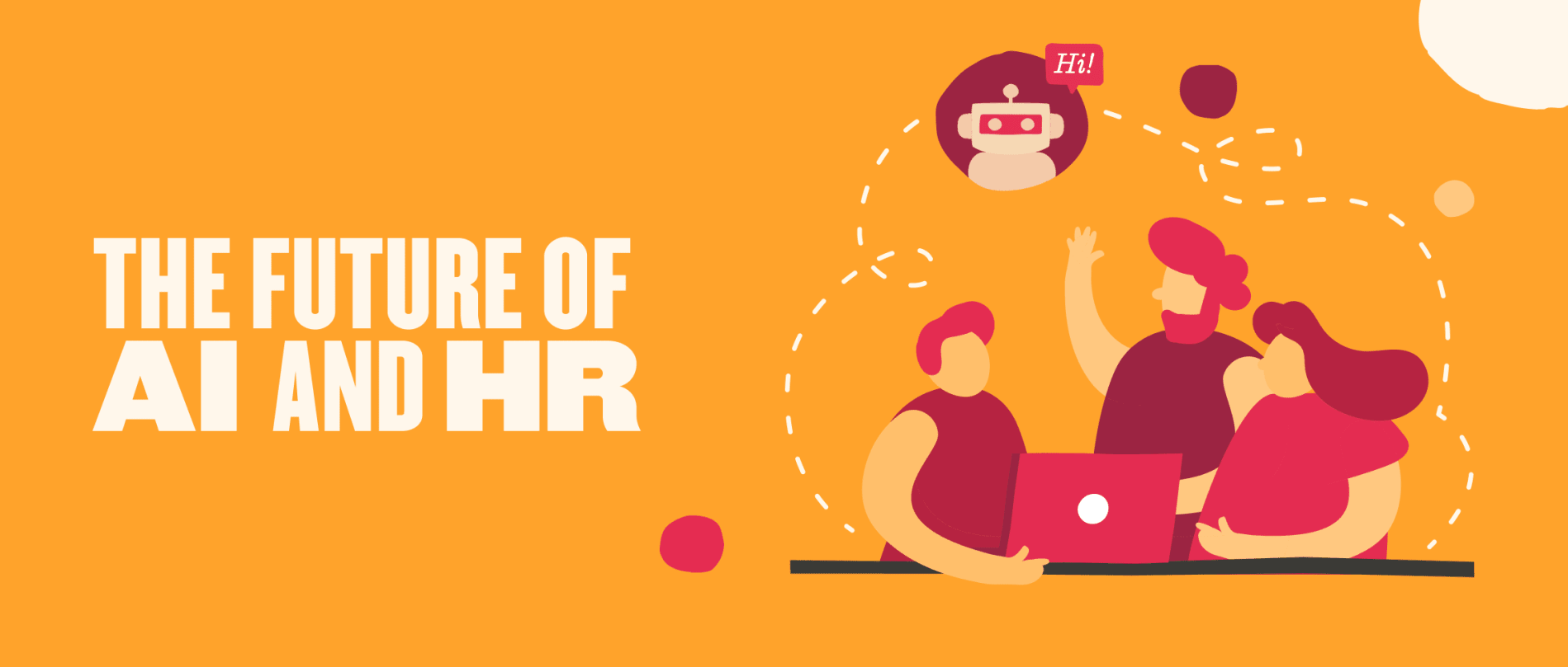 The future of AI and HR