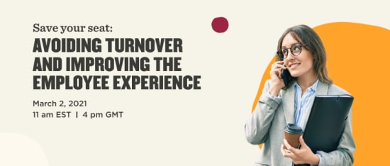 Avoiding turnover and improving the employee experience Webinar - Avoiding-turnover-webinar-_future-webinar-banner.png