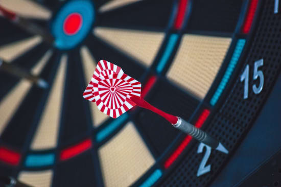4 KPIs that Every HR Department Must Have - abstract-accuracy-accurate-262438.jpg