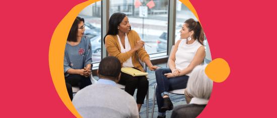 Workforce planning lobby image