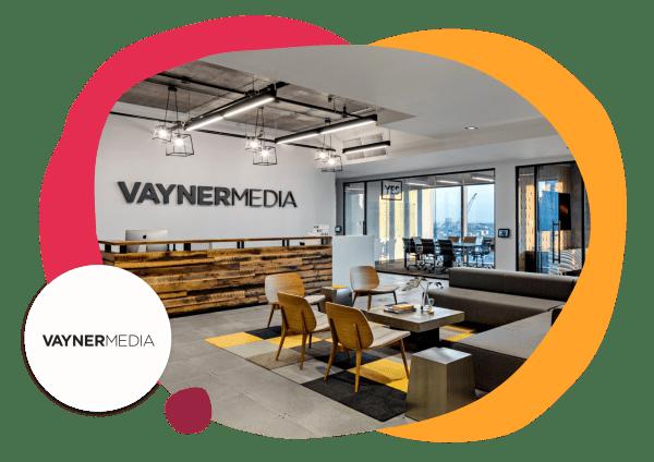 VaynerMedia office