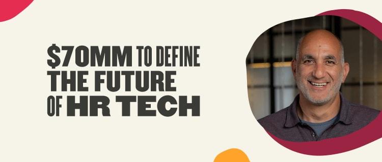 Hibob raises $70MM to define the future of HR