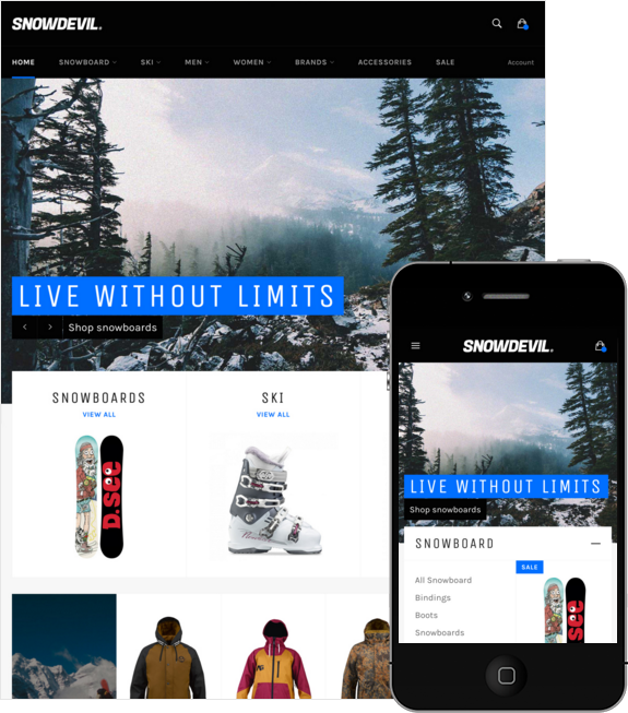 Shopify Venture Theme Related Products - Shopify Expert