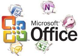 MS Office Suite Development