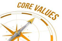 Core value actualisation