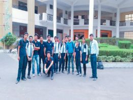 Workshop @ Siliguri Institute Of Technology