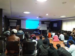 Energy Management Essential Training @SIT