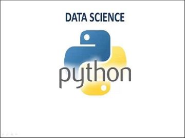 Summer Training & Workshop in Kolkata on Data Science with Python