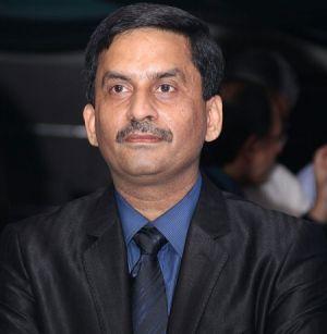 Sanjay Sarda