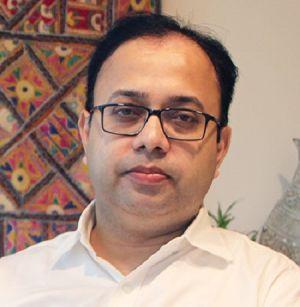 Somnath Mukherjee