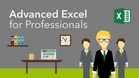 Advanced Excel Skill Development