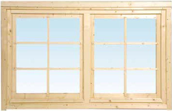 ventanas dobles