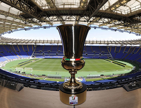 Coppa Italia @ Getty Images