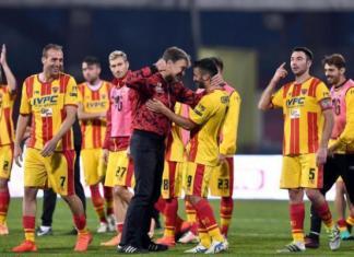 Benevento Squadra
