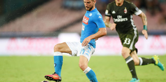 Mertens Napoli @ Getty Images