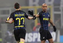 Brozovic - Joao Mario Inter @ Getty Images