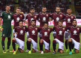 Torino Squadra @ Getty Images