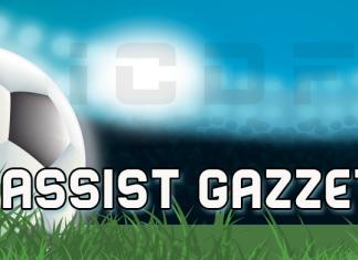 Assist ufficiali Gazzetta