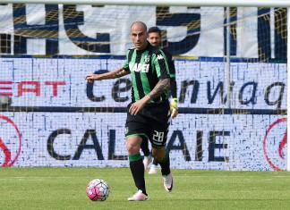 Cannavaro Sassuolo @Getty Images