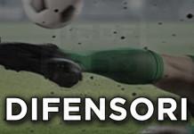 Consigli Fantacalcio Difensori 2017