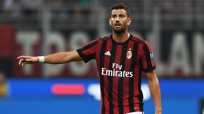 Musacchio Milan @ Getty Images