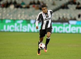 Alex Sandro Juventus @ Getty Images