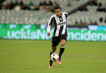 Alex Sandro Juventus @ Getty Images