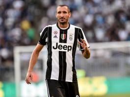 Chiellini Juventus @ Getty Images