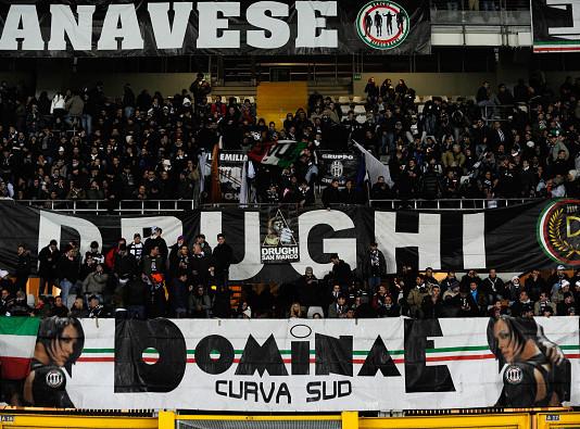 Tifosi Juventus @ Getty Images