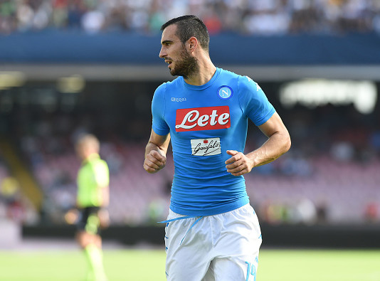 Maksimovic Napoli @ Getty Images