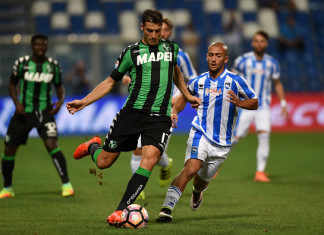 Peluso Sassuolo @ Getty Images