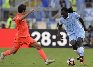 Lukaku Lazio @ Getty Images