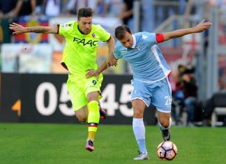 Lazio Radu - Verdi Bologna @ Getty Images