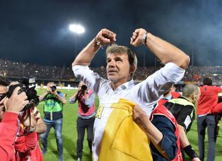 Baroni Benevento @ Getty Images