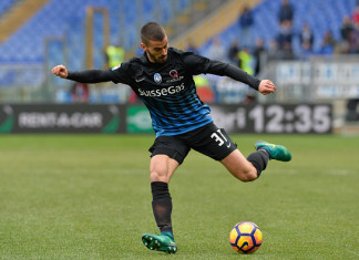 Spinazzola Atalanta @ Getty Images