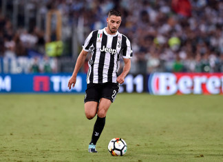 De Sciglio Juventus @ Getty Images